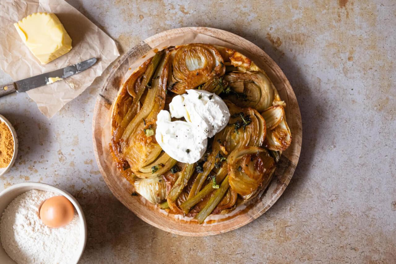 recette-facile-fenouil-tarte